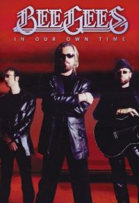Cover Bee Gees - In Our Own Time [DVD]